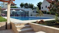 Villa Keti - Studio Apartment with Sea View - Rooms Dol