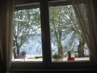 Apartments Gabi - Apartment with Sea View - Kastel Sucurac
