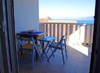 Molo Lozna Apartments - Apartment mit 2 Schlafzimmern - Ferienwohnung Postira