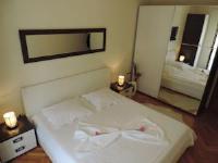 Apartment Karla Lux - Apartment mit Terrasse - ferienwohnung split