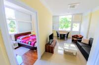 Apartments Villa Pjer - Apartman s 1 spavaćom sobom - apartmani split