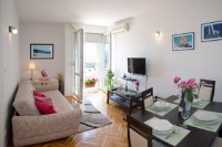 Nier Trstenik Beach Apartment - One-Bedroom Apartment - Trstenik