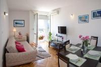 Nier Trstenik Beach Apartment - One-Bedroom Apartment - Houses Podgora