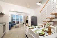 Adriatiko Apartmants - Apartment with Sea View - Postira