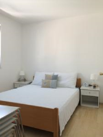 Apartments Bosiljevac - Apartment mit Meerblick - Zimmer Vela Luka