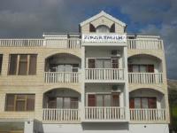 Apartments Baki - Studio avec Balcon et Vue sur la Mer (4 Adultes) - Appartements Podstrana