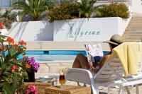 Illyrian Resort - Apartment mit 1 Schlafzimmer und Poolblick - Milna