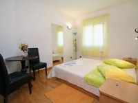 Apartment Omiš 1 - Two-Bedroom Apartment - omis apartment for two person