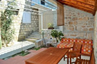 Apartments Slavogost - One-Bedroom Apartment - apartments trogir
