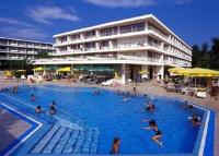 Hotel Lavanda - Trokrevetna soba Comfort na morskoj strani - Sobe Ivan Dolac