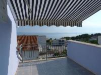 Danielov Frane - Apartman s pogledom na more - Podstrana