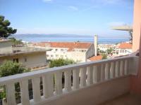 Apartments Erstic - Apartment with Mountain View - Baska Voda