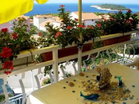 Apartments Joy Bilo - Studio with Balcony - Houses Sveti Petar