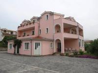 Guest House Helena - Dvokrevetna soba s bračnim krevetom s terasom - Kastel Stafilic