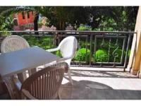 Apartments Villa Meridiana - Dvokrevetna soba s bračnim krevetom ili s 2 odvojena kreveta s pogledom na more - Sobe Orebic