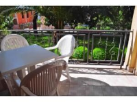 Apartments Villa Meridiana - Double or Twin Room with Sea View - Rooms Orebic