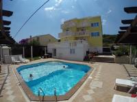 Apartments Romana - Two-Bedroom Apartment with Balcony - Slatine