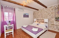 Rooms Vila Vilini Dvori - Double Room - Rooms Split
