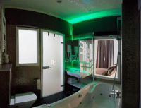 Palace Spa - Deluxe Double or Twin Room with City View and Spa Corner - Rooms Split