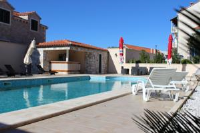Apartments & Rooms Konoba Tomić - Triple Room - Rooms Croatia