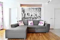 Beachfront Apartment 'New York' - One-Bedroom Apartment - apartments split