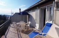 Apartments Milka - Studio mit Balkon - Ferienwohnung Brodarica