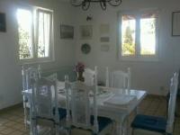 Apartment Oleandar - Studio-Apartment mit Meerblick - Pisak