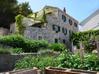 Villa Povlja - Apartman s pogledom na more - Apartmani Povlja