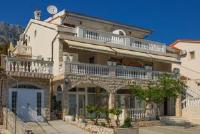 Apartments Dodic - Studio with Balcony - Apartments Orebic
