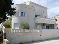 Apartments Klek - Two-Bedroom Apartment with Balcony - apartments in croatia