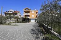 Apartments Marijana - Apartment mit Meerblick - Ferienwohnung Zadar