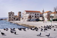 Old house - Apartment - Split Level - Apartments Kastel Novi