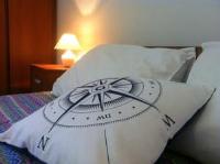 Guest House Vilma - Apartment mit Terrasse - Ferienwohnung Palit