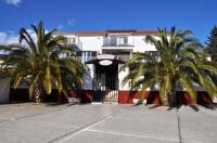 Adriatic Retreat Guest House - Chambre Double avec Terrasse & Vue sur Mer - Chambres Zecevo Rogoznicko