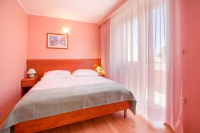Apartment Drazenka Turato - Appartement avec Balcon - Appartements Baska Voda