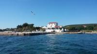 Guesthouse Danilo - Chambre Familiale Confort - Vue sur Mer (2 Adultes + 2 Enfants) - Sveti Petar na Moru