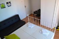Apartment Vlado - Studio - Vue sur Mer - Sukosan