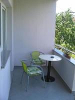 Apartment Cvjetna - Apartman s balkonom - Apartmani Rijeka