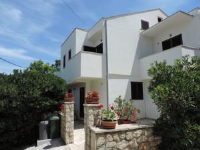 Apartmani Lavanda - Studio avec Balcon et Vue sur la Mer - sea view apartments pag