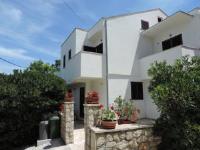 Apartmani Lavanda - Studio mit Balkon und Meerblick. - meerblick wohnungen pag