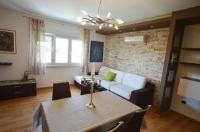 Apartment Seaview Borik - Studio - Vue sur Mer - Appartements Rovinj