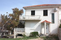 Apartments Goga - Apartment with Balcony - Apartments Pag