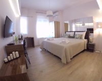 D&A Center Apartments - Studio (2 Adults) - booking.com pula