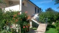 Apartments Vlasici - Apartment mit 2 Schlafzimmern - Vlasici