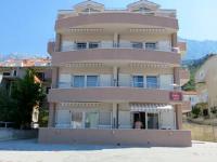 Viola Apartment - Apartment mit Meerblick - Ferienwohnung Promajna