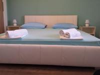 Guest house Sombrero - Chambre Double avec Salle de Bains Privative Séparée - Chambres Senj