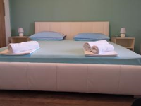 Guest house Sombrero - Double Room with Balcony - Rooms Senj