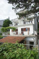 Villa Sanja - Three-Bedroom Apartment - Selce