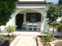 Apartment Green Paradise - Apartman - Prizemlje - Omisalj