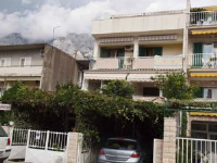 Apartment Bašković Ivan - Two-Bedroom Apartment - apartments makarska near sea